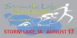 HyNoon Kiwanis Storm the Lake Triathlon - 08/17/19