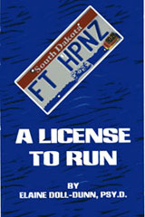 BOOK: FT HPNZ...A License to Run