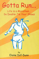 BOOK:  Gotta Run...Life is a Marathon