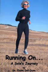 BOOK: Running On...A Sole's Journey