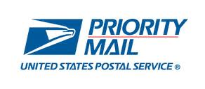 PRIORITY MAIL SHIPPING/HANDLING FEE